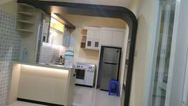 Kitchenset dan interior mewah murah