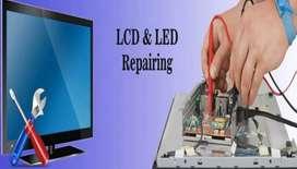 Led LCD TV repair service