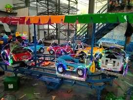 odong odong kereta panggung mobil mini bbc UK