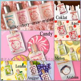 Zwitsbaby parfum