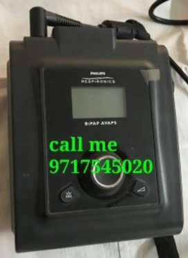 Airsep oxygen concentrator 10lpm,Bipap and auto cpap machine
