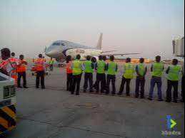 Airport & Airline job's// salary 18k to 52k/ in Jabalpur