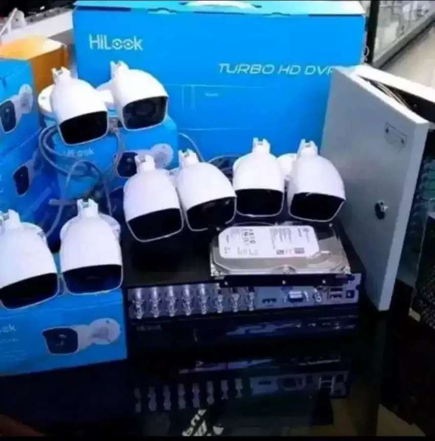 ajakan spesial harga CCTV paket murah berkualitas bergaransi 0