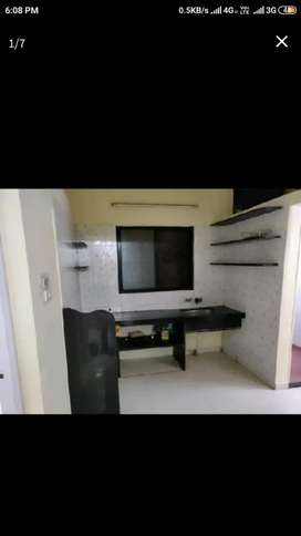 1 BHK flat on sharing basis