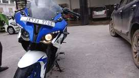 pulsar 200 rs good condition