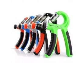 PROMO - Spring Portable Hand Grip 10-40 KG / Pelatih Otot Lengan