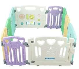 sewa coby hause fence pagar main bermain bayi anak balita pengaman
