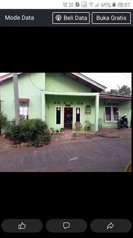 Dijual rumah pribadi lokasi gandus aman nyaman