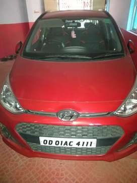 7 month old new car in new condition