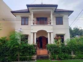 BU. Dijual Rumah bisa untuk Home stay di Kaliurang Yogyakarta