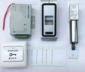 rfid Access control devices & Cctv wifi Cameras & biometric available