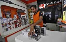 Huge openings in Big c mobile stores 18/32 age