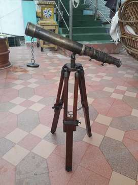 ROYAL NAVY TELESCOPE