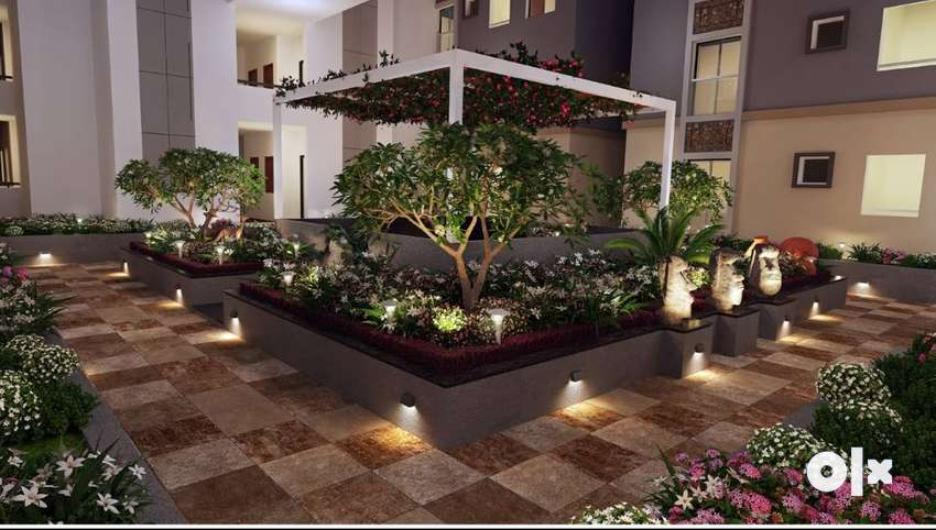 2 BHK Premium Flats for Sale - APR Pranav Townsquare in Bachupally 0