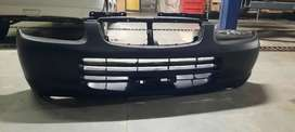 NEW FRONT BUMPER OF OLD MODEL ALTO