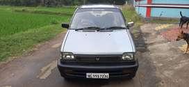 Maruti Suzuki 800 Std BSIII, 2004, Petrol
