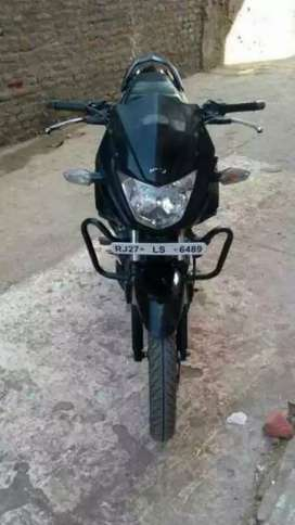 Hero ignitor 2015 model well condition