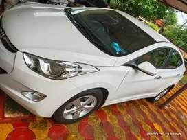 Hyundai Elantra 2016 Petrol