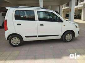 Wagon R 2015 for sale