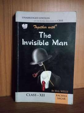 The Invisible Man (12th cbsc)