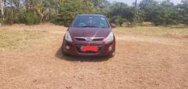 Hyundai I20 Sportz 1.2 (O), 2011