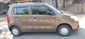 Maruti Suzuki Wagon R 1999-2006 LXI, 2012, Petrol