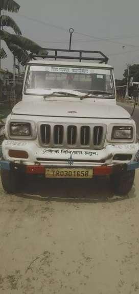 Mahindra Bolero 2012 Diesel 46000 Km Driven