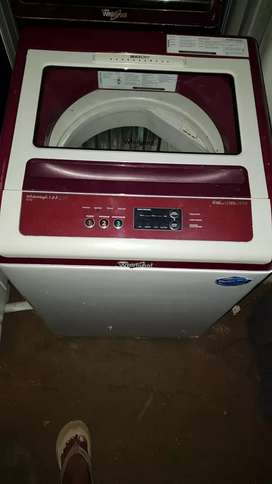 Top load washing machine available.free home delivery available