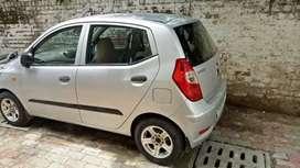 Hyundai i10  Petrol Well Maintained