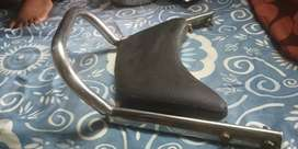 Activa extra seat, seat extension for cheap