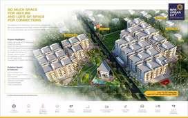 MPR Urban rise HMDA Apartments  at patancheru