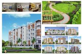 2 Bhk Flat For Sale in Phool Bagh