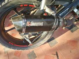 Akraprovic exhaust for sale