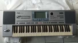 Korg PA 50 electronic keyboard