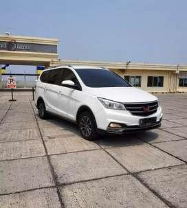 Wuling Cortez 1.8 C AMT Putih 2018 Captainseat Focus Wtc 5