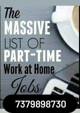 just in time jobs.. Job
