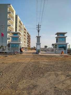 Lavish 3 BHK Flats Hosangabad Road Bag Mugalia