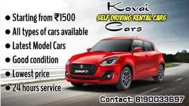 Kovai Self Driving Cars