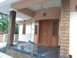 2BHK FURNISHED HOUSE