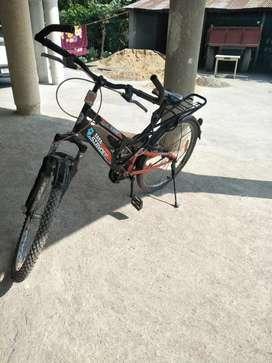 Tata cycle