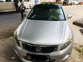 Honda Accord 2.4 Pure Petrol
