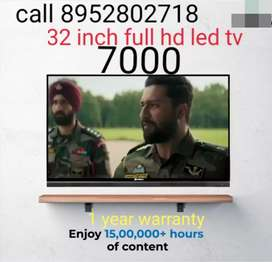 32 inch full hd oed tv just 7000