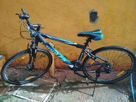 Montra bicycle good condition