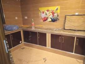 Flat available  for families  and ladies bachelor's