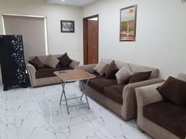 1 Bed Full Furnished Apartments For Rent in Bahria Town