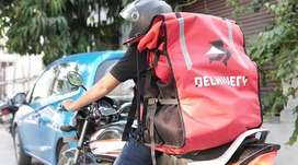 Delivery boy job in lucknow ... Apply fast
