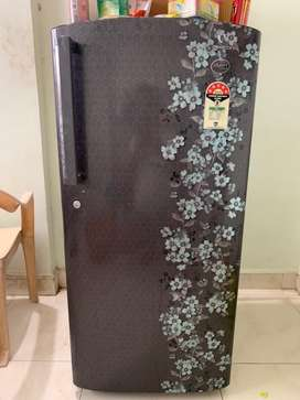 Videocon 190 lit fridge