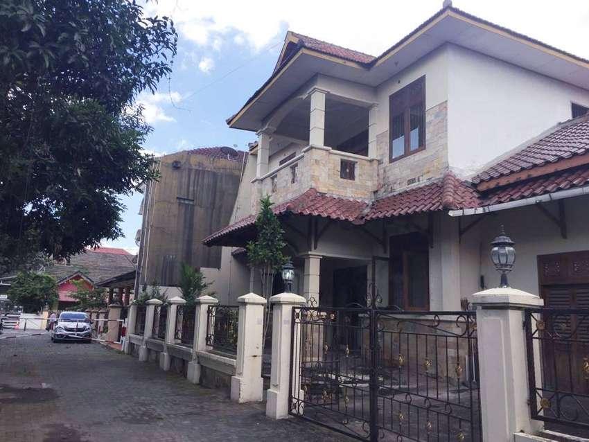 Rumah 4KT Pogung Baru, Kontrakan 2LT UGM Jakal Kaliurang KM 5 Sewa