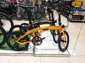 sepeda lipat pacific bisa kredit