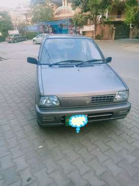 Mehran VXR 12 paid 30% Down payment